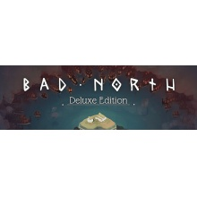 Bad North - Deluxe Edition 組合包
